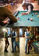 Klick for Kick  Fotoshooting für Männer Männerportraits  Geschenkidee für Männer  Fotoshooting