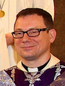 Pastor T. Pulger