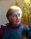 Eva LOTHAR  Docteur en Médecine, enseignante de la Méthode Bates