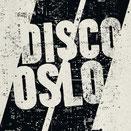 """DISCO//OLSO - 7"""""""