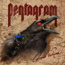 PENTAGRAM  Curious Volume