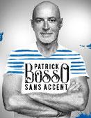 Patrick bosso humoriste contact