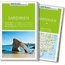 Sardinien MERIAN momente - Mit Extra-Karte zum Herausnehmen