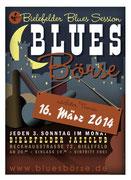 Blues Börse, Bielefeld