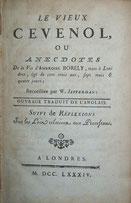LIB.18.030 Le Vieux Cévenol © Sammlung PRISARD