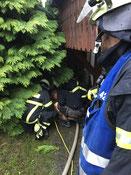 Bild: Feuerwehr