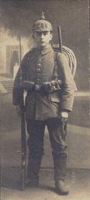 Verdunbilder, Verdun, Rene Reuter