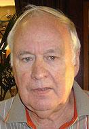 Hartmut Gatermann - seit 65 Jahren im Verein