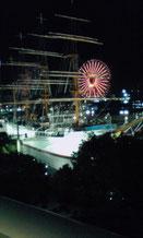 ☆桜木町夜景