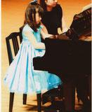 「あらかわ音楽教室 七里スタジオ」の生徒さんは、大谷小、大谷中、蓮沼小、春里中、片柳小、片柳中、東宮下小、七里小、七里中の在校生。