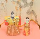 ミニミニお雛祭り