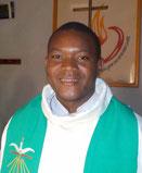 Abbé Roger KOANDA, vicaire à Réo