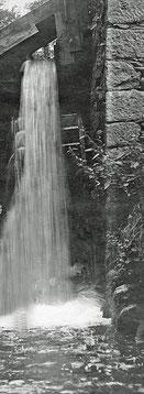 Lichthäusl-Wasserrad (1925)