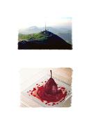 nature et photo culinaire Clermont Ferrand Auvergne