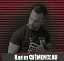 Karim Clémenceau dans la presse