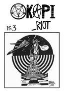 Okapi Riot #3