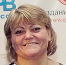 Зина Нестеркина