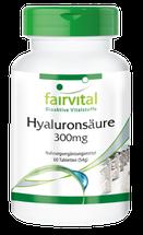 Hyaluronsäure von fairvital