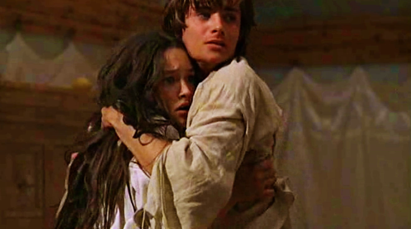"Romeo & juliet zeffirelli (1968)part ii - et42's website ""en."
