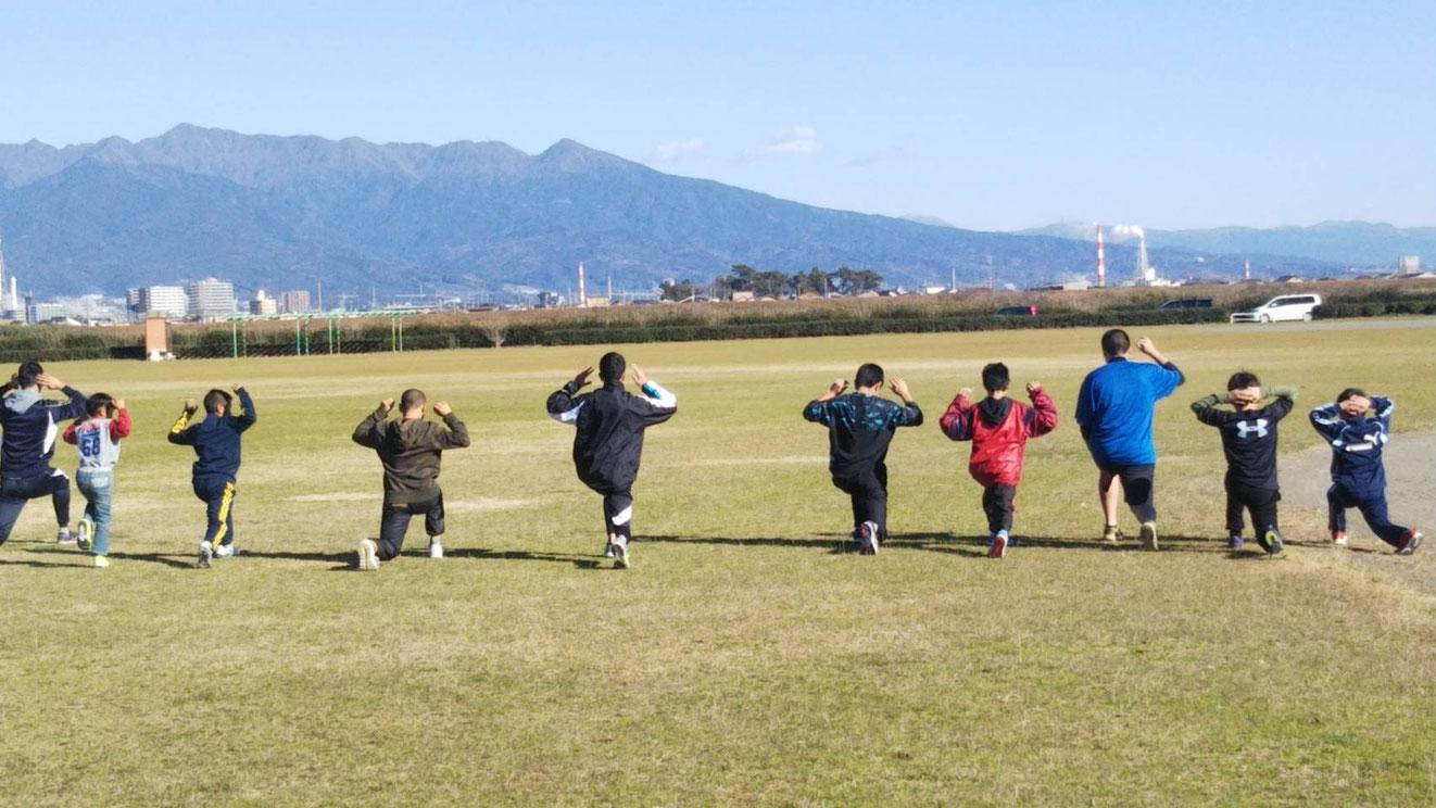 無名塾&野球教室