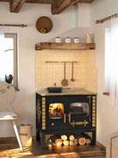 Rizzoli Küchenherde bei www,nordfeuer.de