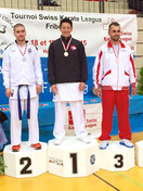 Swiss Karate League Fribourg