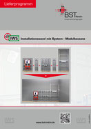 Broschüre IWS_Modulbausatz