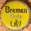 Bremen Chopp from Paraguay.
