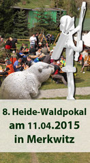 8. Heide-Waldpokal 2015