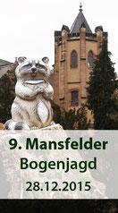 9. Mansfelder Bogenjagd, 28.12.2016