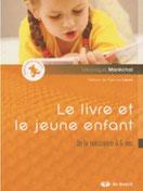 Véronique Maréchal formatrice CV et publication