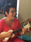 Véronique Maréchal formation éveil musical