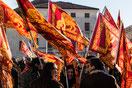 Manifestazione di Cittadella 2015