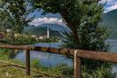Lago di Corlo - Arsiè (BL)