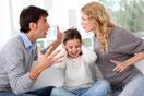 Familie, Partnerschaft, Beziehungen