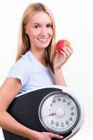 Gewicht abnehmen, Ernährungsumstellung und Motivation zur Bewegung und Veränderung mit Hypnose in Frankfurt