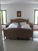 Schlafzimmer Seeseite