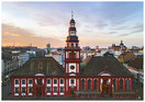 Altes Stadthaus.
