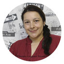 Ana репетитор носитель испанского языка. Москва. Elision Lingua Studio. Носители испанского языка