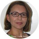 Angelica репетитор носитель испанского языка. Москва. Elision Lingua Studio. Носители испанского языка