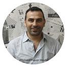 Lucio квалифицированный педагог носитель итальянского языка. Москва. Elision Lingua Studio. Итальянский с носителем индивидуально