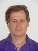Sektionsleiter Badminton, Stephan Bönisch