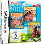 3in1: Mein Pferd + Mein Gestüt + Mein Gestüt - Ein Leben für die Pferde