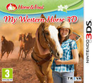 My Westernhorse 3D / Press Info