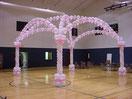 Ballon Pavillon
