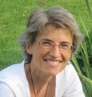 Karine LÉPOUCHARD, présidente de l'association Infloressens - Pleine conscience, Lahochi et thérapie holistique proche de Paris - 77