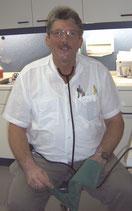 Facharzt für Allgemeinmedizin Andreas Witzke