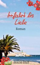 eBook | reisen | Roman | Romantische Komödie | Sinnlichkeit | Spannung | Spanien | Orangenblütenküste | Ferien | Uraub | Hunde-Tier-Geschichten | Strand