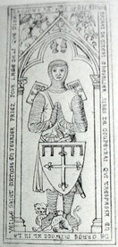 Etienne bayard de Citry (1344)