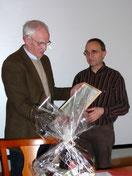 Dr. Georg Sperber, Ehrenmitglied seit dem 26. März 2011